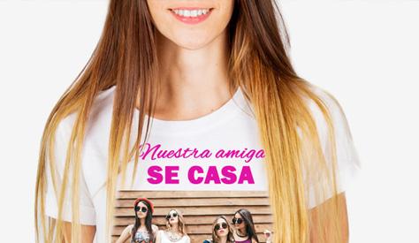 Haz tu camiseta personalizada con iMoments 2145462162bca