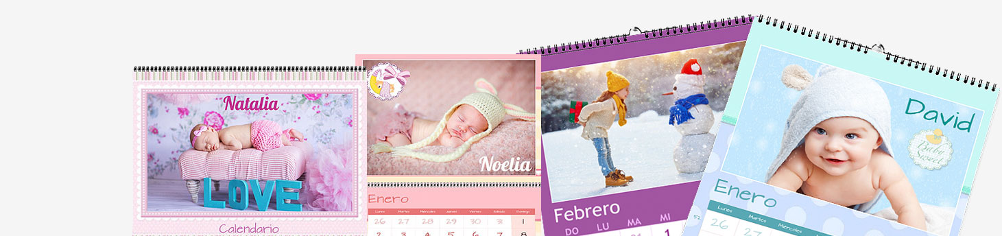 calendario pared imoments