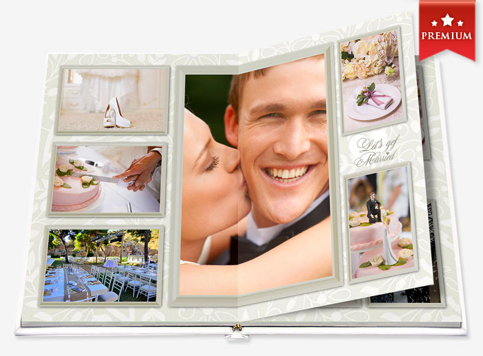 Crea tu Album Digital Pro 30x42 iMoments