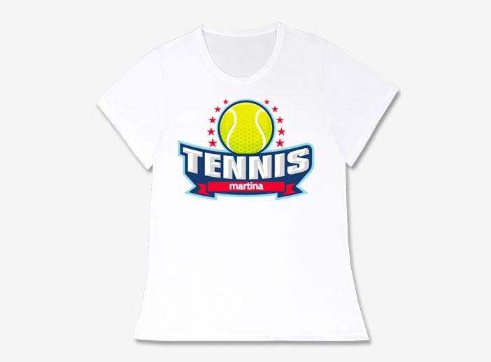 Camiseta técnica manga corta para mujer iMoments