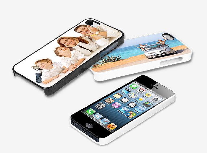 9746b6d4e89 Carcasa personalizada Iphone con foto - Regalo i-Moments