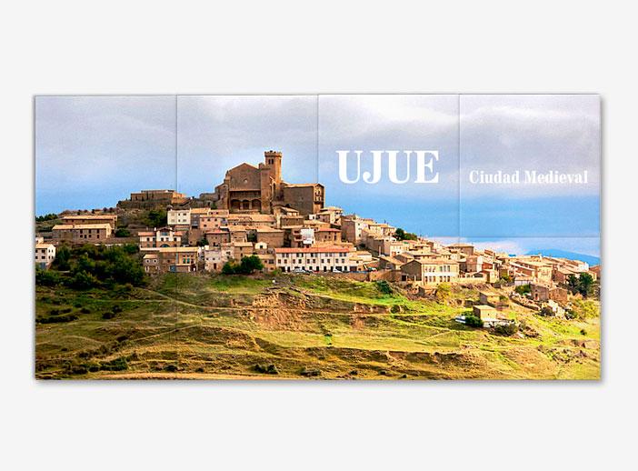 Foto-Cerámica Mural personalizado