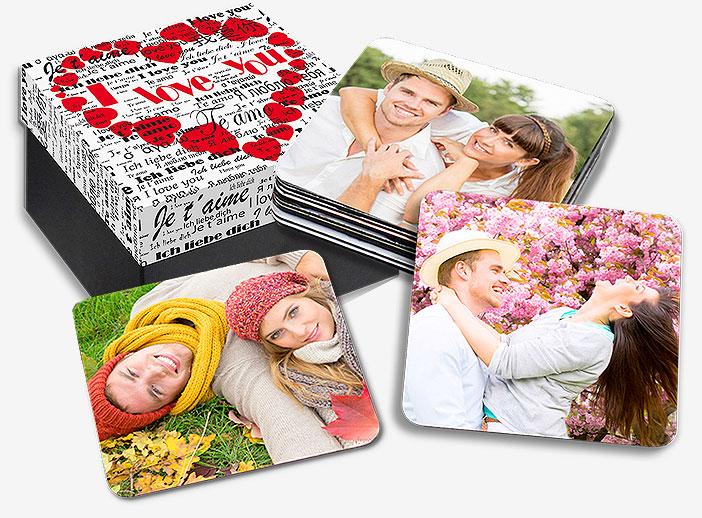 Foto-Magnet. Imanes con foto personalizados