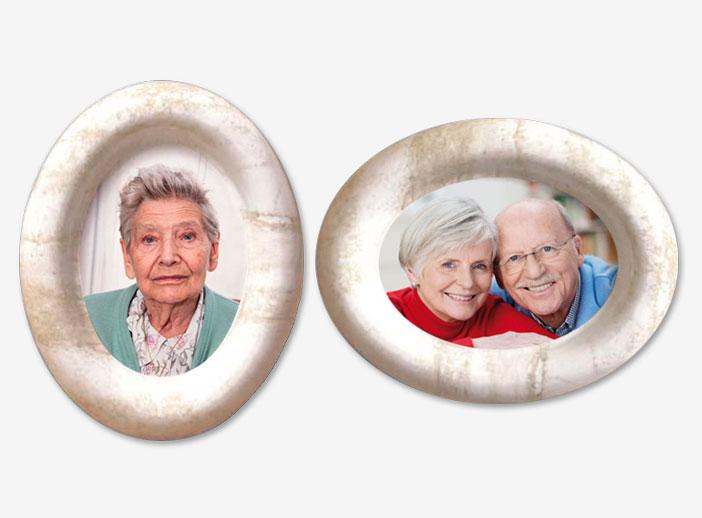 Foto-Cerámica Mármol o Granito personalizado