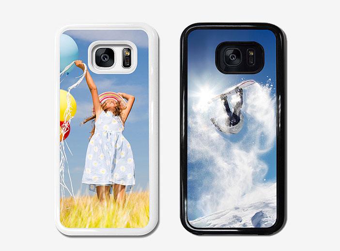 Carcasas Samsung  con fotos