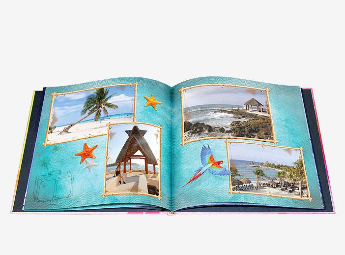 Libro de fotos 30x30 iMoments