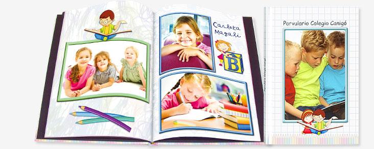 Precios de Libros de Fotos iMoments